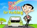 Mr. Bean Car Parking