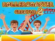 Roller Coaster Creator 2