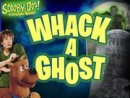 Scooby Doo - Whack A Ghost
