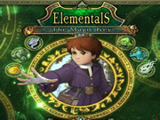 Elementals - The Magic Key