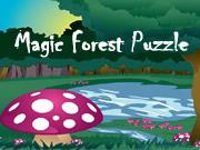 Magic Forest Puzzle