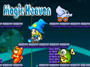 Magic Heaven 2