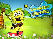 Spongebob Squarepants - Food Catcher