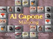 Al Capone Mahjong