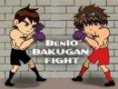 Ben10 - Bakugan Fight