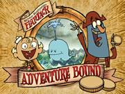 Flap Jack Adventure Bound