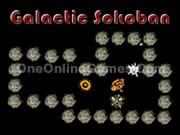 Galactic Sokoban