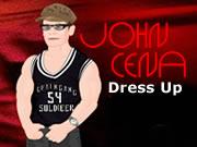 John Cena Dress Up