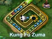 Kung Fu Zuma