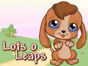Lots O'Leaps