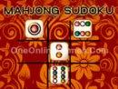Mahjong Sudoku