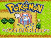 Pokemon Great TD