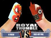 Royal Thumble