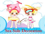 Sea Side Decoration
