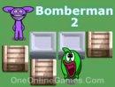 Bomberman 2 Game