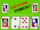 Exciting Poker