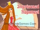 Imprisoned Rapunzel