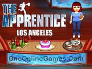 The Apprentice - Los Angeles Demo Version