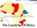 The Countries Of Africa