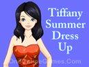 Tiffany Summer Dress Up