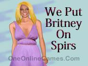 We Put Britney On Spirs