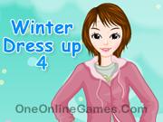 Winter Dressup 4